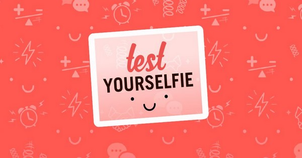 testyourselfie - application pour tester les soft skills